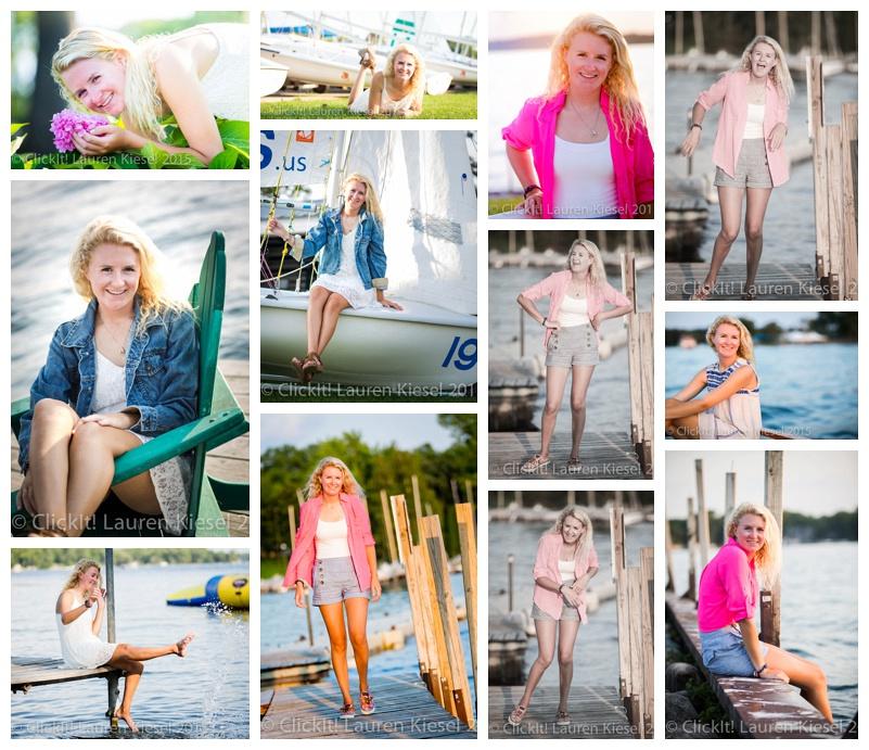 2015 Annika E Senior Portraits