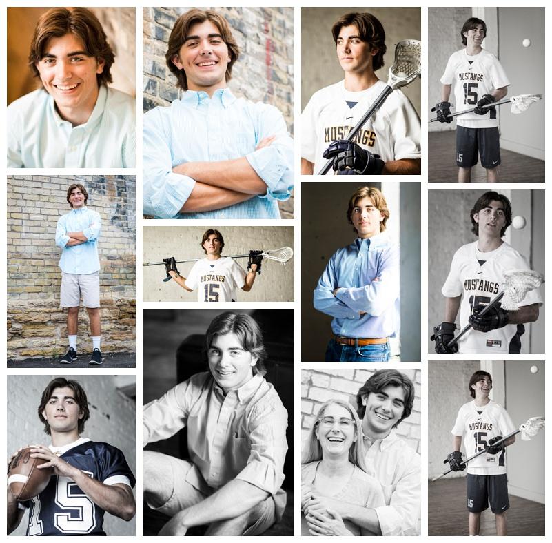2015 Peter L Senior Photos
