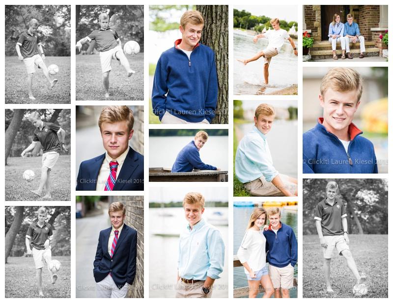Tom B Senior Portraits 2015